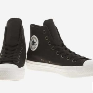 Converse Chuck Taylor All Star II Black women's